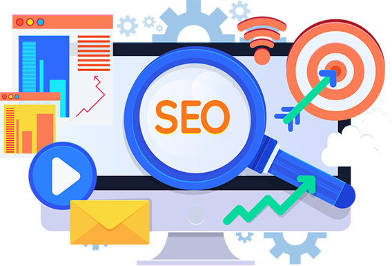 buy seo service starter package